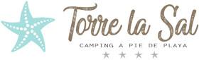 Camping Playa Torre la sal | Camping Castellón Logo